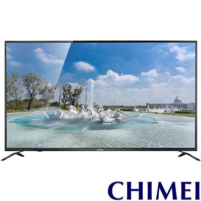 CHIMEI奇美 43吋 4K聯網液晶顯示器+視訊盒 TL-43M100
