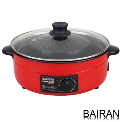 白朗-BAIRAN-韓式烤肉鍋-FBPR-D18