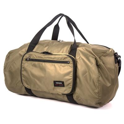 YESON - 實用大空間旅行袋-二色可選MG-6689