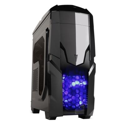 DIY-i3-6100-微星H170平台-暗黑使者