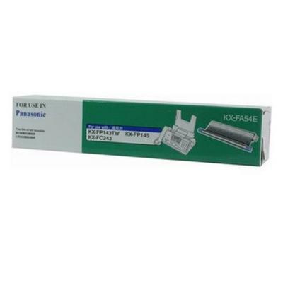 Panasonic更換用印字薄膜KX-FA54E(1組2盒)