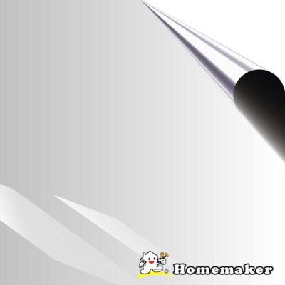 5%優質鏡面反光隔熱膜-Silver (HM22B-901)