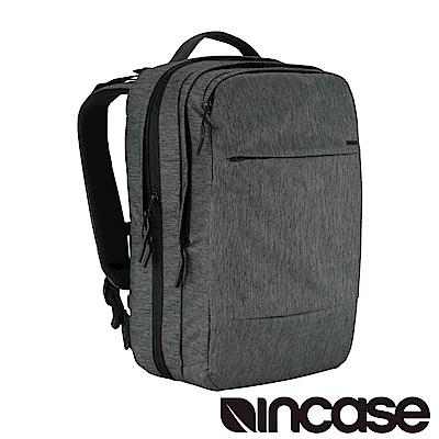 INCASE City Commuter 15吋 城市可擴充筆電後背包 (麻灰)