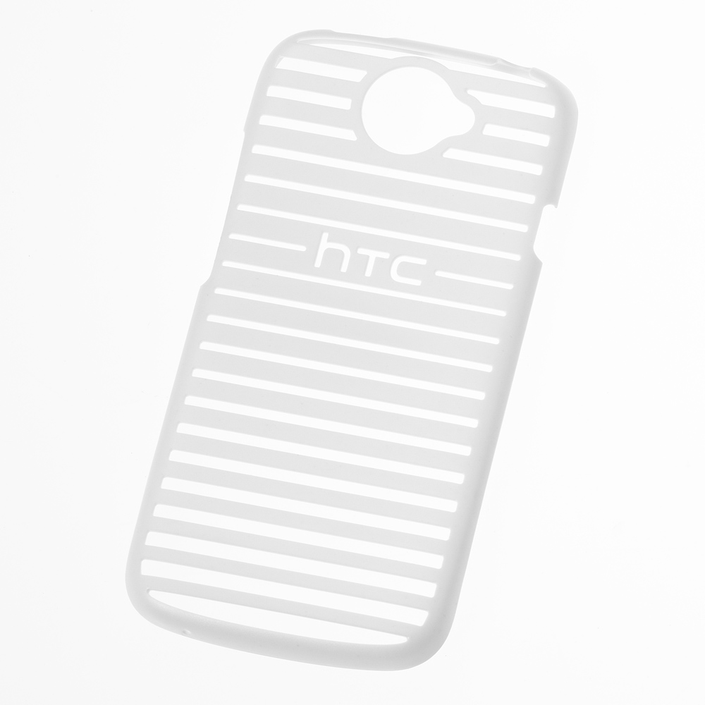 HTC HC C743 One S 原廠BAR硬殼(白)