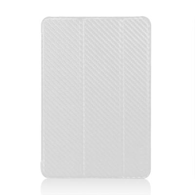 TUNEWEAR-CARBONLOOK-for-iPad-mini-2機能型皮套