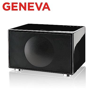 Geneva Classic M HIFI 藍牙鬧鐘收音機喇叭