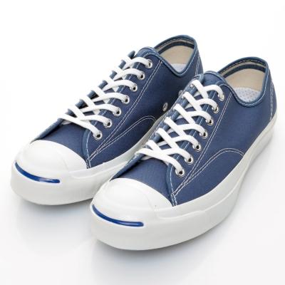 CONVERSE-JP 男休閒鞋-藍