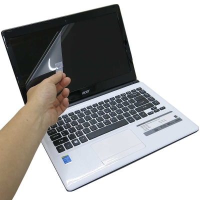 EZstick ACER Aspire E1-432 亮面防藍光螢幕貼