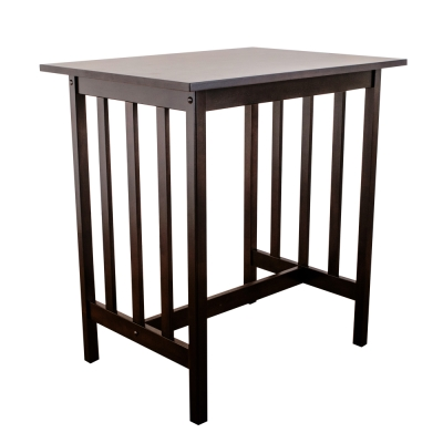 Bernice-維特吧台桌-80x60x87cm