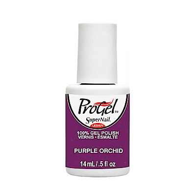 SUPER NAIL 美國專業光撩-80148 Purple Orchid 14ml