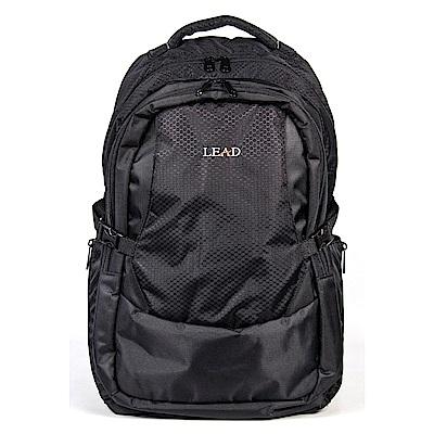aaronation - LEAD系列經典款後背包-URA-8841