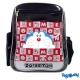【Doraemon 哆啦A夢】MIT 元氣護脊鏡面書背包 product thumbnail 1