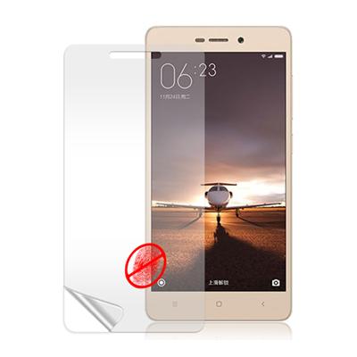 VXTRA Xiaomi 紅米手機 3 / 紅米3 防眩光霧面耐磨保護貼