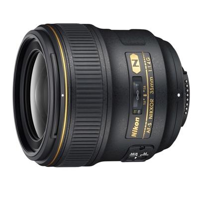 Nikon AF-S NIKKOR 35mm F1.4G(平輸)
