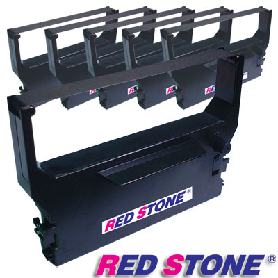 RED STONE for NEC SP300收銀機色帶組(1組6入)紫色