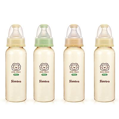 小獅王辛巴 PPSU標準大奶瓶4支組(240ml)