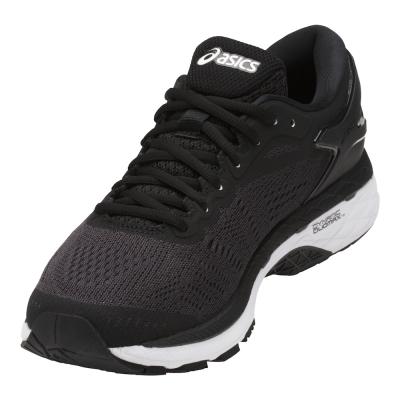 ASICS GEL-KAYANO 24 女慢跑鞋T799N-9016
