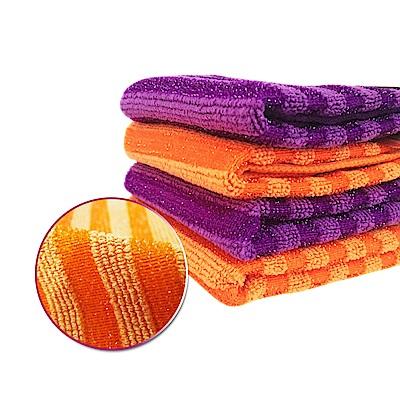 金獎 強效頑垢清潔巾 顏色隨機