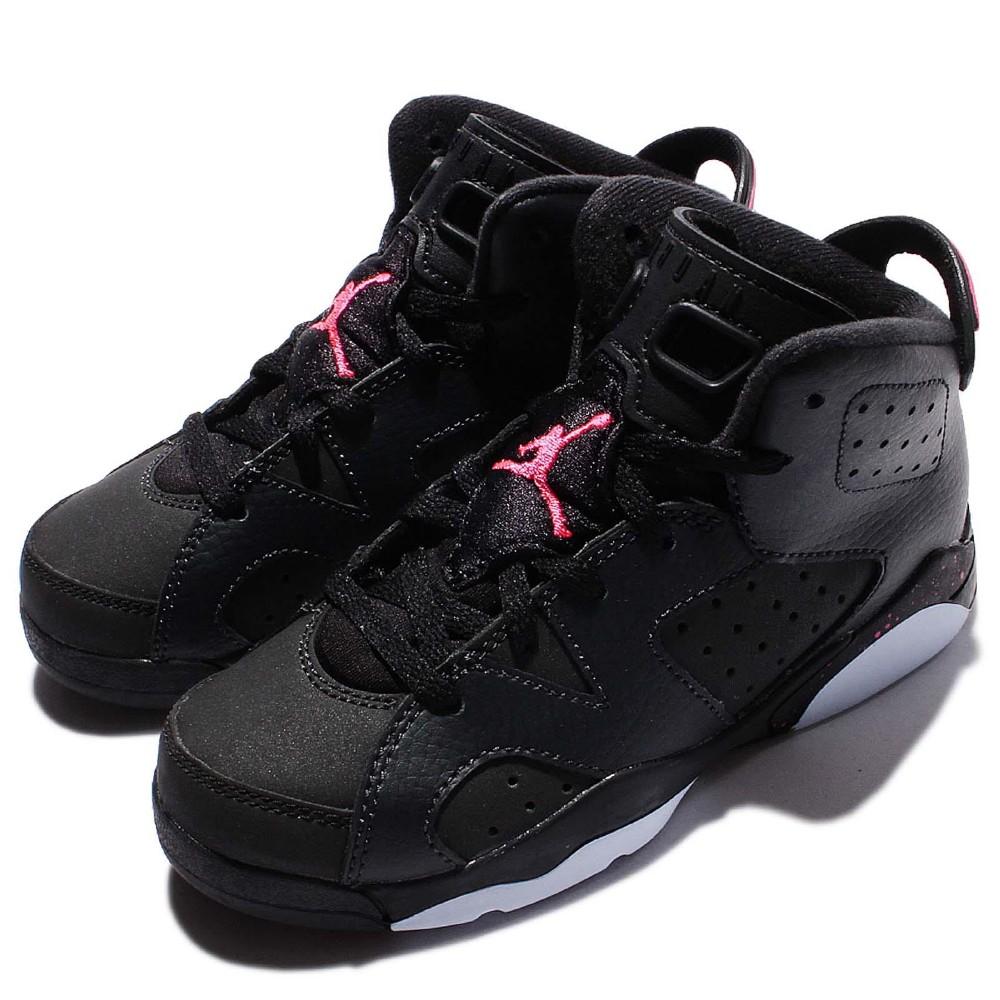Nike籃球鞋Jordan 6 Retro GP中童鞋