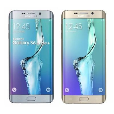 【福利品】Samsung Galaxy S6 Edge+ 32G 5.7吋雙卡智慧手機