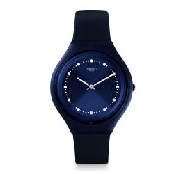 Swatch SKIN 超薄系列 SKINSPARKS 超薄星光手錶