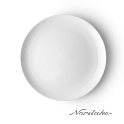 Noritake 詩羅恩淺圓盤D24cm