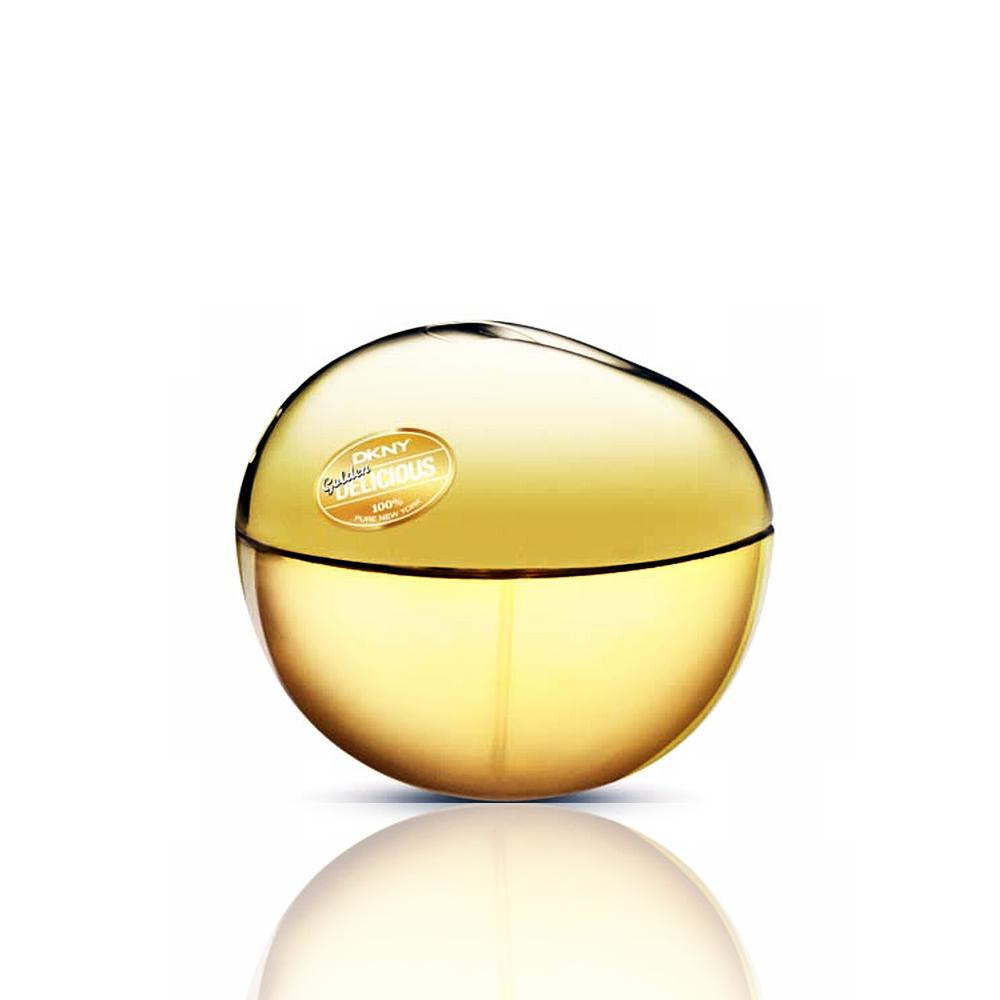 DKNY Golden Delicious 璀璨金蘋果淡香精 100ml
