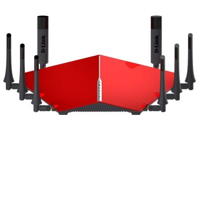 D-Link 友訊 DIR-895L AC5300 雙核三頻 Gigabit無線路由器