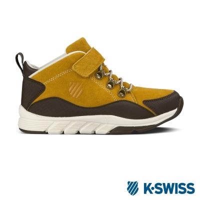 K-Swiss Chukka Trainer VLC運動鞋-褐色