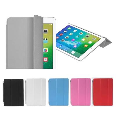 iPad mini 4 保護組(副廠 Smart Cover+伴侶硬殼)