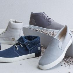 Timberland 精選鞋靴優惠$990起