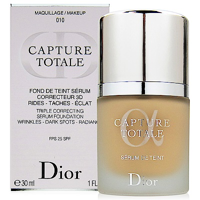 Dior迪奧 逆時完美粉底液30ml 多色可選