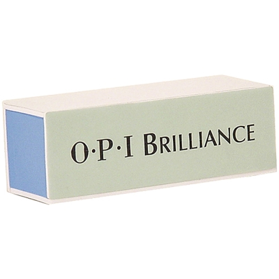OPI Brilliance Block快速磨光搓塊(FI151)
