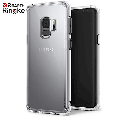 Ringke 三星 Galaxy S9 [Fusion] 透明背蓋手機保護殼 -...