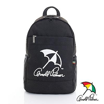 Arnold Palmer- 後背包 ColouR系列 - 黑色
