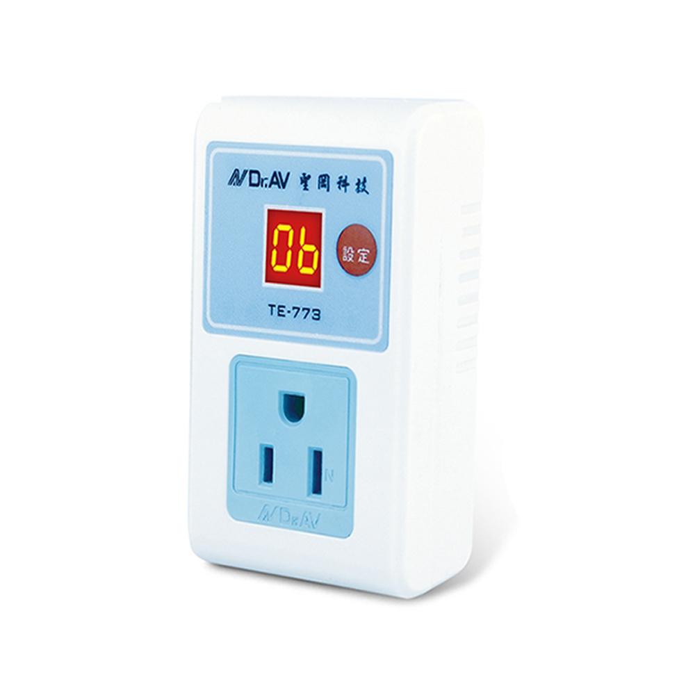 1~24小時電子式數位定時器 TE-773   (2入/組)