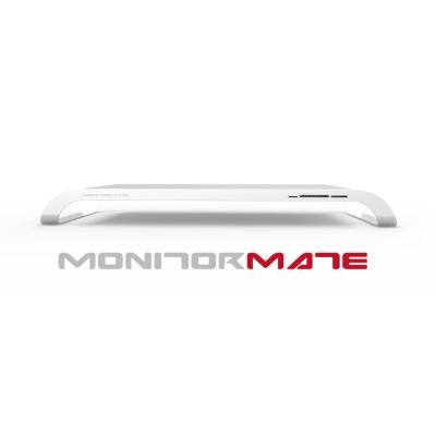 MONITORMATE ProStation 3.0 多功能擴充平台-北歐銀