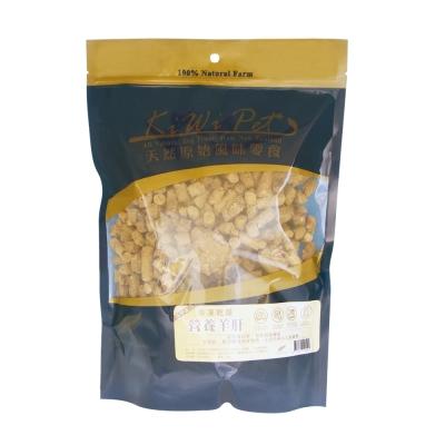 KIWIPET冷凍乾燥營養羊肝500g