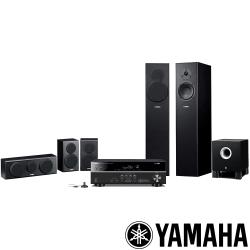 Yamaha超值劇院組(RX-V381+NS-F140+NS-P150