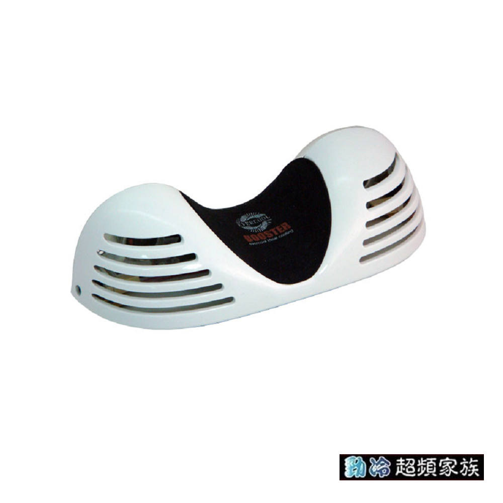 EVERCOOL勁冷超頻家族 防手汗護腕墊(白色)