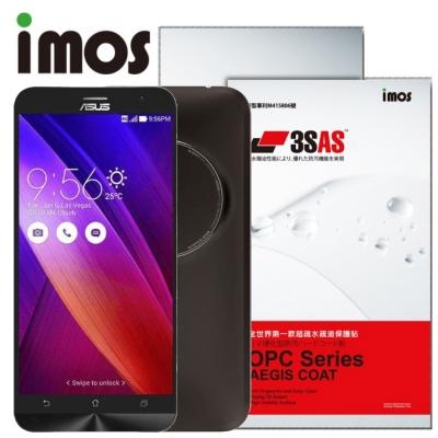 iMOS ASUS ZenFone Zoom 3SAS 螢幕保護貼