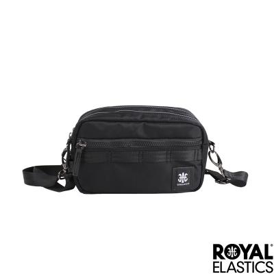 Royal Elastics - 經典斜背/手拿包 - Knight 闇黑騎士系列