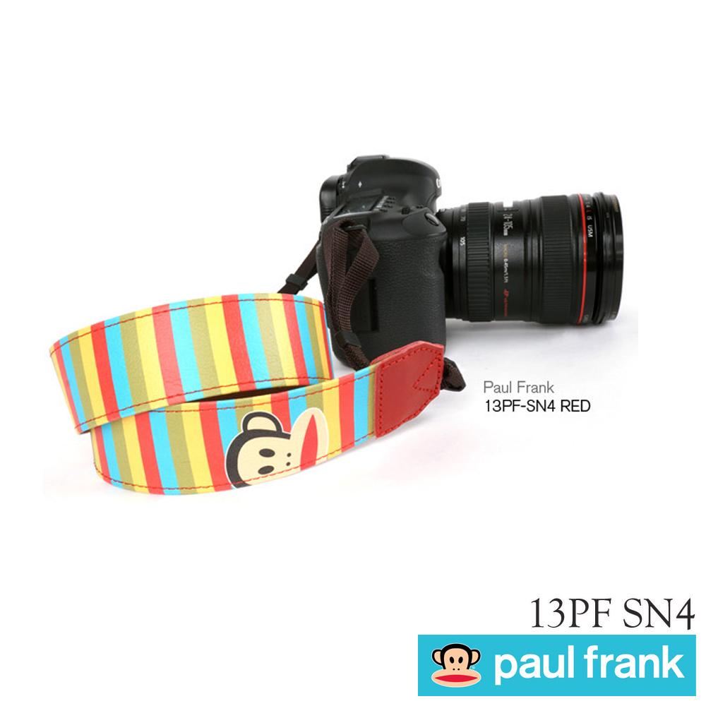 Paul Frank DSLR 專用背帶 13PF-SN4
