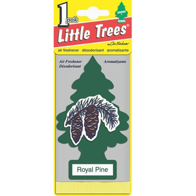 Little Trees 小樹香片(松果)