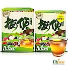 fitizen 梅便秘方15包/盒+7包/盒(共22包)
