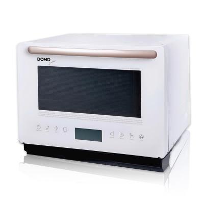 比利時DOMO智能水烤爐-OV-1101