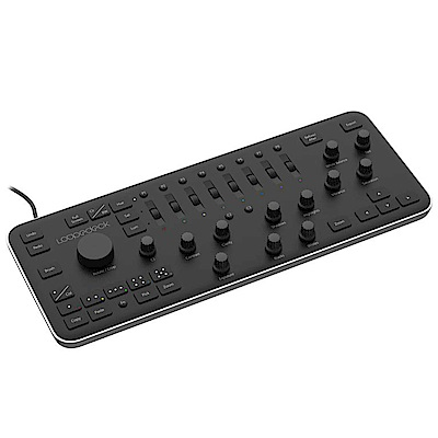 LOUPEDECK LD-1 LR專業相片編修鍵盤