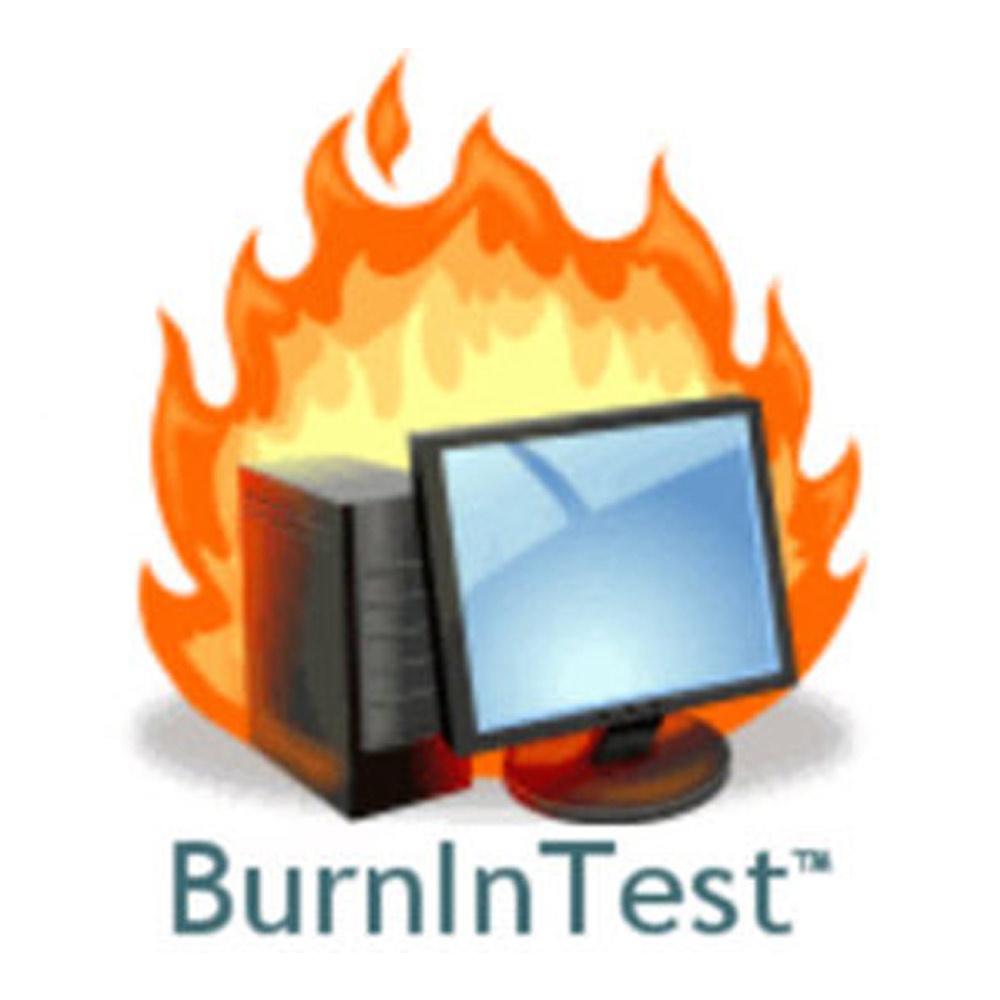PassMark BurnInTest Standard 單機版 (下載)
