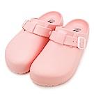 Roadpacer-女包頭涼拖鞋BS022POG-粉橘
