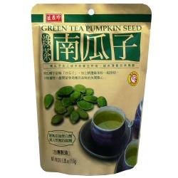 盛香珍 綠茶南瓜子(130g)